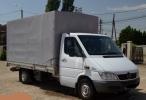 Transport Marfa si Auto / Romania - Spania si RETUR