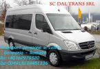 Transport persoane rutier Germania - Romania