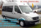 Transport persoane si colete Austria   Viena - Bucuresti