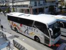 FILARET  Transport persoane IASI - GRECIA cu autocarul