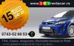 321rentacar - rent a car Cluj - inchirieri masini Cluj