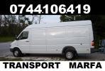 TRANSPORT MARFA - MUTARI MOBILA 0744106419