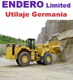 Endero Limited