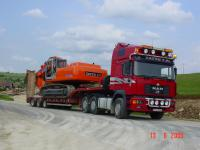 MARCO TRAILER TRANSPORT SRL TRANSPORTA  0723586465