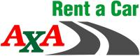 AXA Rent a Car