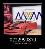 MVM Rent A Car Timisoara Arad