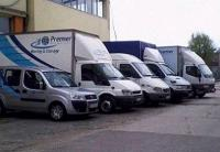 SC Premier Moving & Storage SRL