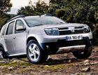 Piata auto Dacia Franta