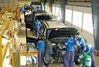 Industria auto romanesca la pragul de 9 mld.
