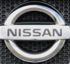 Nissanlogo-on-car