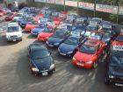 Piata automobilelor second-hand