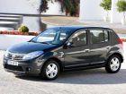 Reduceri Dacia pe piata Franceza