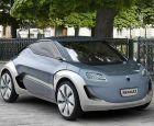 Renault Automobil Electric