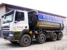 Controale CNADNR asupra camioanelor transport.