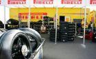 Pirelli in Romania